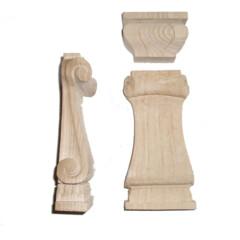 Накладки мебели Арт.0004
